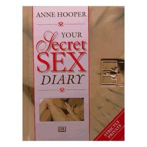 sexo diario secreto anne hooper