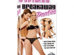 Breakaway Panties ella