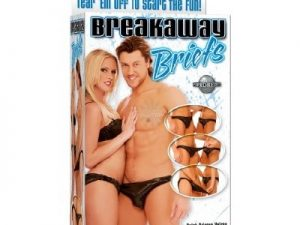 Breakaway Panties EL
