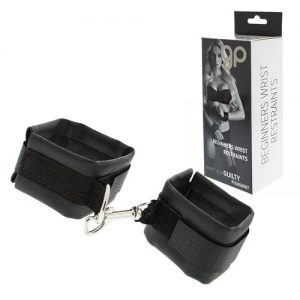 ESPOSAS GP BEGINNERS WRIST RESTRAINTS