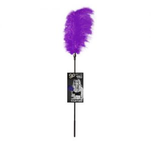 PLUMERO GP LARGO FEATHER TICKLER