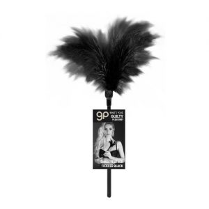 PLUMERO GP SMALL FEATHER TICKLER
