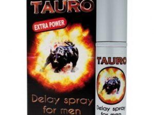 SPRAY RETARDANTE TAURO EXTRA STRONG DELAY 5 ML