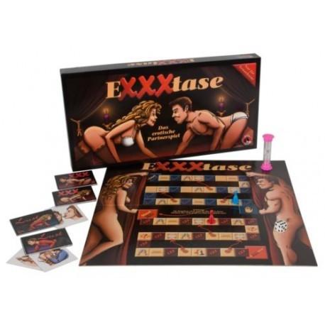 juego mesa exxtase