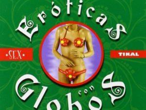 Figuras Eroticas Con Globos. Caja