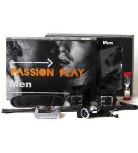 Juego passion play men