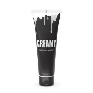 LUBRICANTE BASE AGUA CREAMY 70 ML