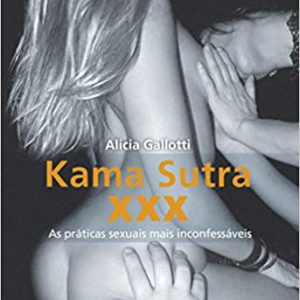 KAMA-SUTRA XXX: