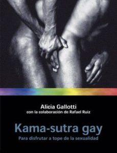 KAMA-SUTRA GAY: PARA DISFRUTAR A TOPE DE LA SEXUALIDAD