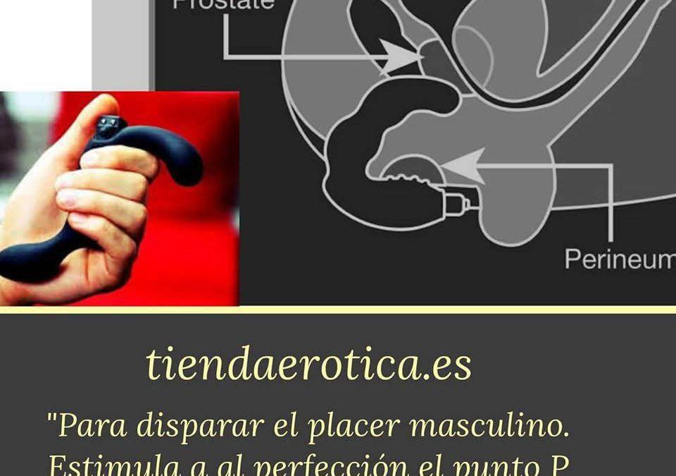 Cómo usar un estimulador prostático?