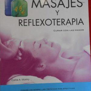 MASAJES Y REFLEXOTERAPIA